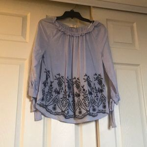 Sweet Wanderer Tops - L Top